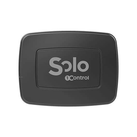 1Control Solo, turn your mobile into a remote control