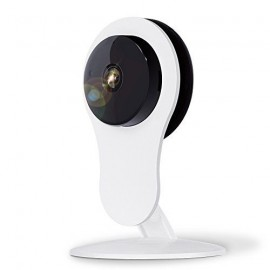 Netvue Home Cam, the perfect camera for indoors