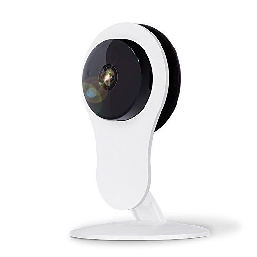 Netvue Home Cam, la meilleure caméra domestique
