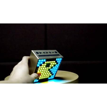 TimeBox, the most intelligent pixel speaker