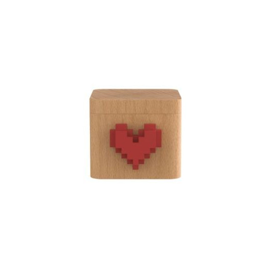 Lovebox, la boîte à amour connectée