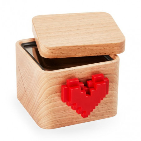 Lovebox, the connected love box