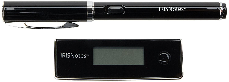 IRISNotes 3, digitalisez vos notes manuscrites