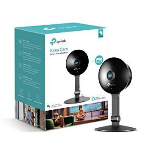 Kasa Cam KC120, smart home security camera