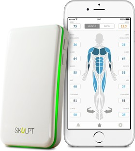 Skulpt, performance training system
