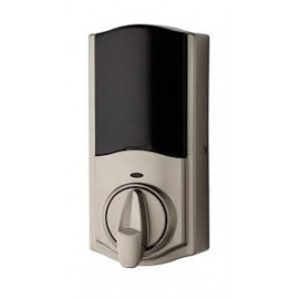 Kevo Convert, turn any deadbolt into a smart lock