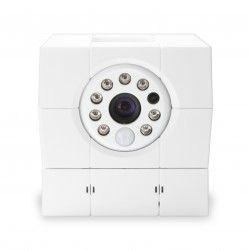 iCare FHD: Keep an eye on your loved ones
