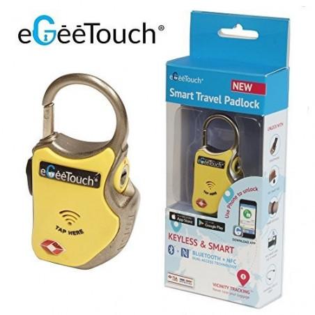TSA Travel Lock, the end of keys and codes !