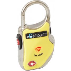 eGeeTouch, la fin des clés et des codes !