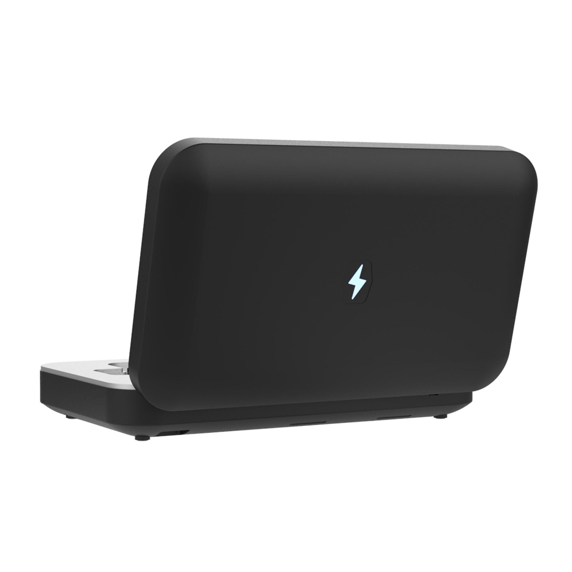 PhoneSoap, boîtier de recharge et de nettoyage pour smartphone