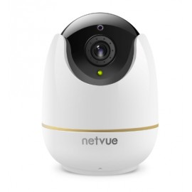 Netvue PTZ 1080P , la camera complete