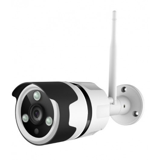 Netvue 1080P, the new Netvue's outdoor camera