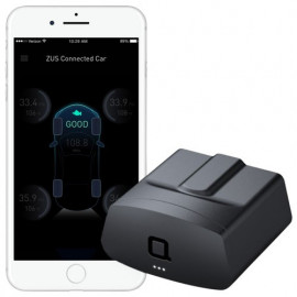 Zus Smart Vehicle Health Monitor, keep an eye on your car
