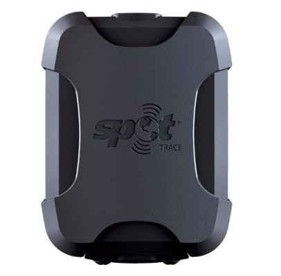 Spot Trace, track anything, anytime, anywhere