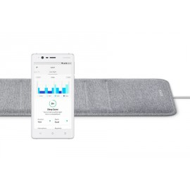 Withings Sleep, know your nights. Master your days