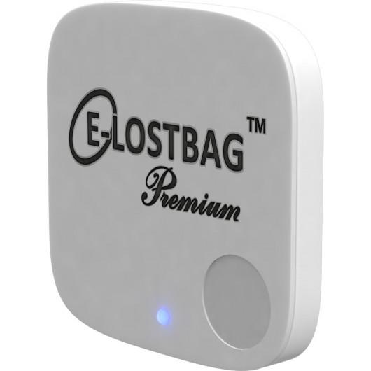 Tracker E-Lostbag Premium Pour Bagage