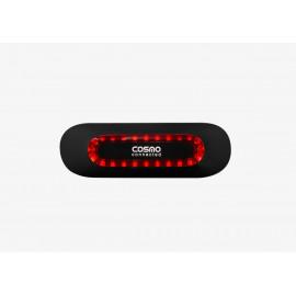 Cosmo Moto, un feu pour éviter la détresse