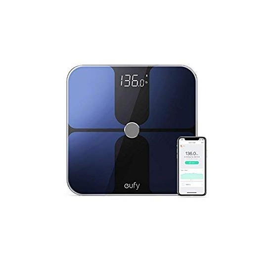 Eufy Scale, the full-body smart scale