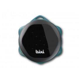 Bixi, the first touch-free controller