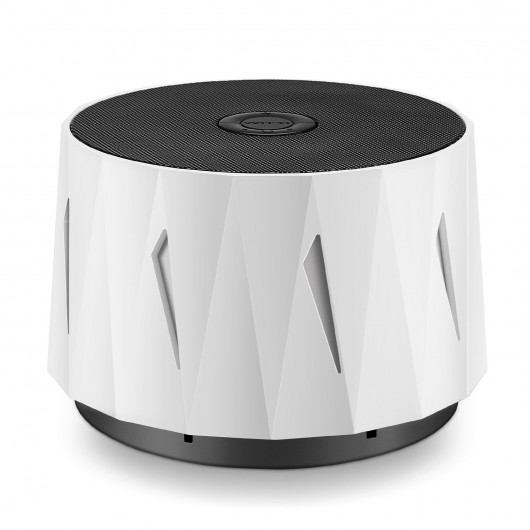 WITTI Design | Dozzi, natural white noise machine