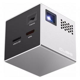 Rif6 Cube, le projecteur qui vous accompagne partout