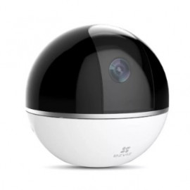Ezviz C6T, the panoramic camera
