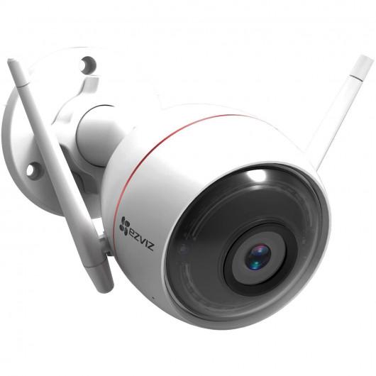 ezGuard, une caméra pour tout sécuriser