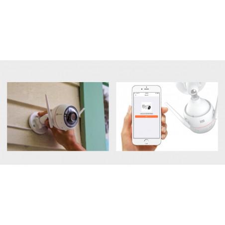 Ezviz | ezGuard, one device to secure it all