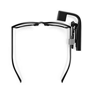 Vufine, a screen in your glasses
