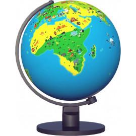 Globe 3D Shifu Orboot, Pour Les Enfants
