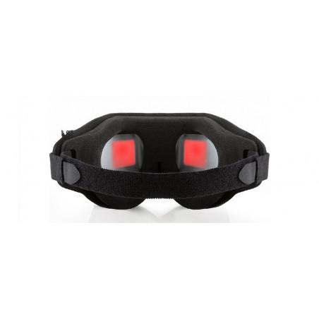 Illumy, the smart sleep mask