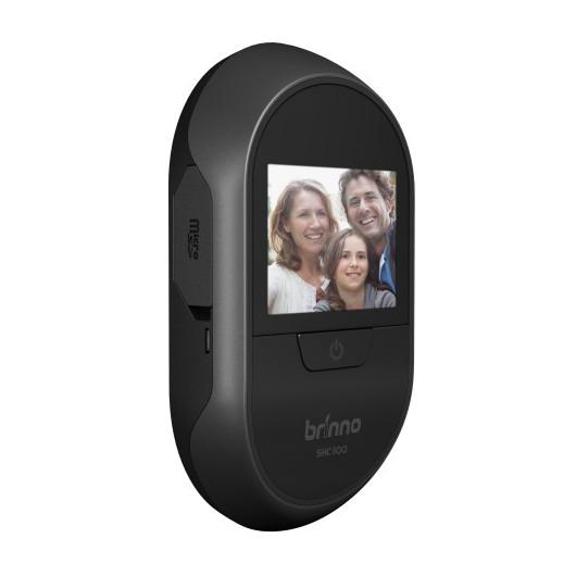Brinno SHC500, la caméra de sécurité camouflée