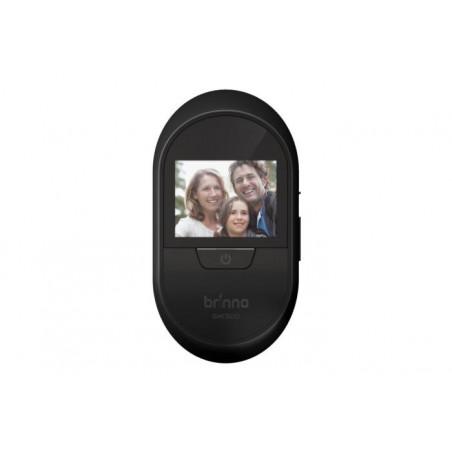 Brinno | PeepHole, the hidden security camera