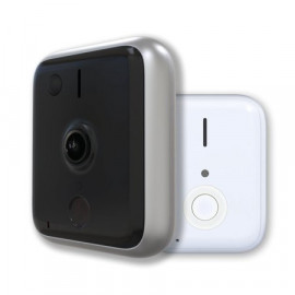 iseeBell, your next video doorbell