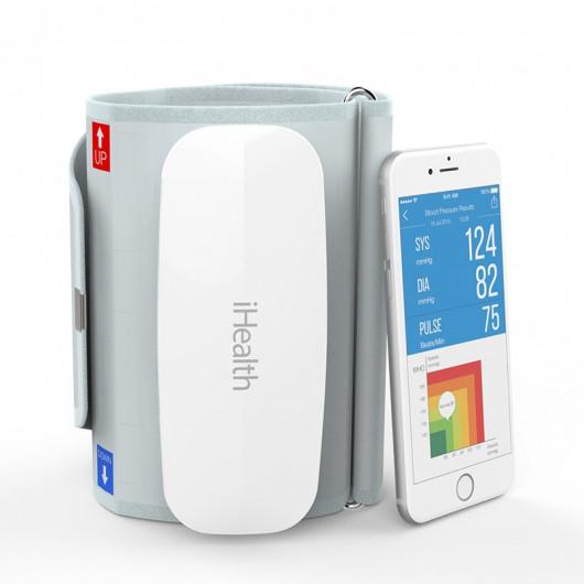 Dispositif IHealth Feel pour Votre Santé