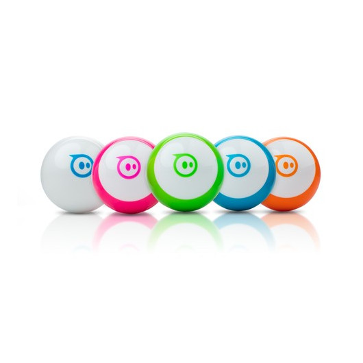 Sphero Mini, control your mini-robot