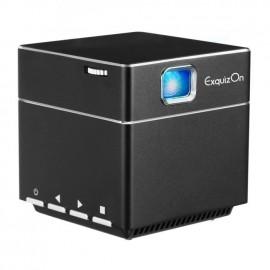 ExquizOn S6, pocket size pico projector