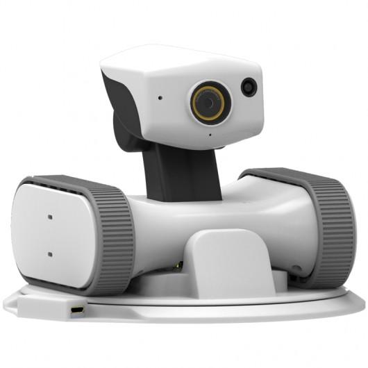 Riley, your robotic guardian