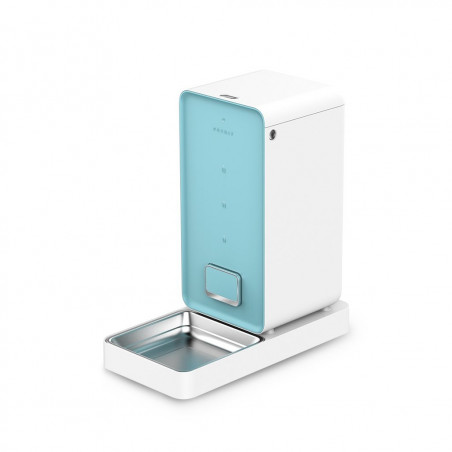 Petkit Smart Feeder, the elegant feeder