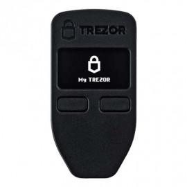 Trezor One, le portefeuille Bitcoin et Crypto-monnaie