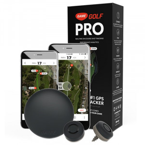 Game Golf Pro, know your game