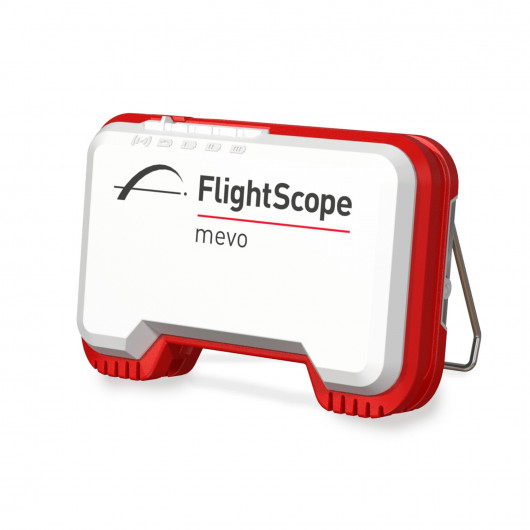 Mevo, portable personal launch monitor