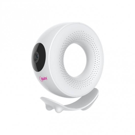 iBaby Monitor M2S Plus, a peace of mind