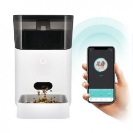 Petnet SmartFeeder, automatic pet feeder