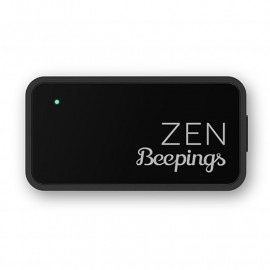 ZEN, the GPS beacon
