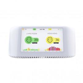 IQAir, improve the air quality