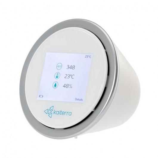 Laser Egg 2, améliorez l'air dans votre maison