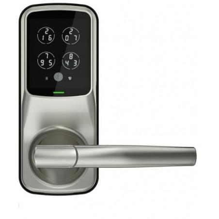 Locky Secure