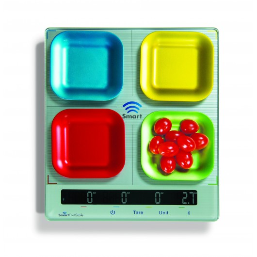 Smart Diet Scale, control over your food!
