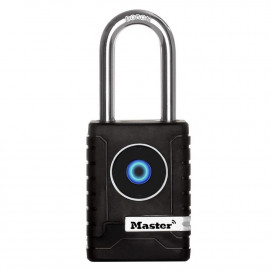 Master Lock Outdoor, le cadenas connecté